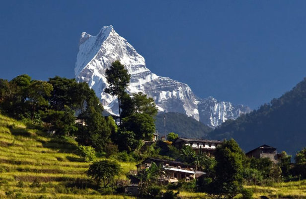 Adventure Trekking and Tours in Nepal